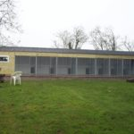 Commercial Kennel Block