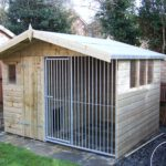 The Chesterfield Dog Kennel