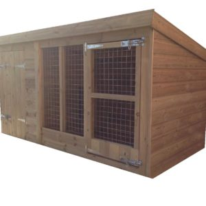 The Birch Dog Kennel