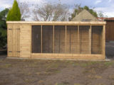 The Frampton Cattery