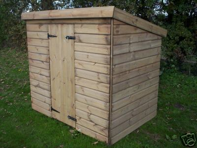 Garden Sheds 7x6 dutch barn garden shed